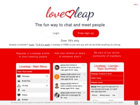 loveleap dating