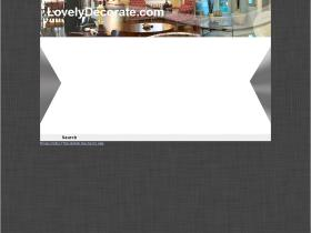 lovelydecorate.com