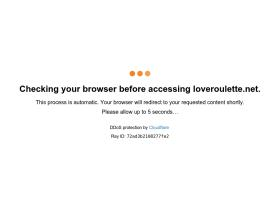 loveroulette.net