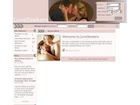 loveseekers.com