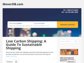 lowcarbonshipping.co.uk
