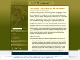 lppcommunity.wordpress.com