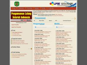 lpse-palopokota.co.id