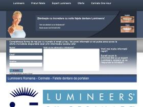 lumineersromania.ro