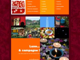 luxe-campagne.fr