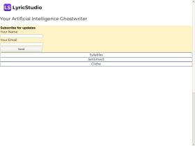 lyricsstudio.com