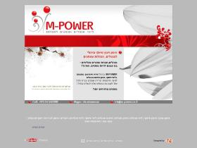 m-power.co.il