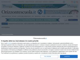 m.orizzontescuola.it