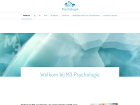m3psychologie.nl