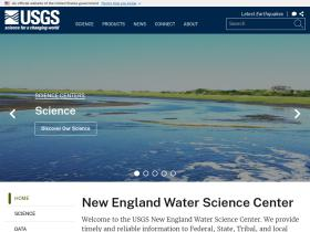 ma.water.usgs.gov