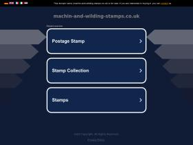 machin-and-wilding-stamps.co.uk