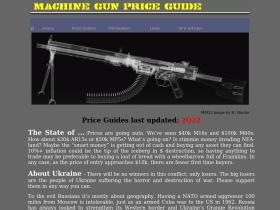 machinegunpriceguide.com