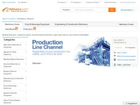 machinery.alibaba.com