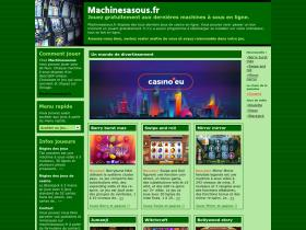 machinesasous.fr