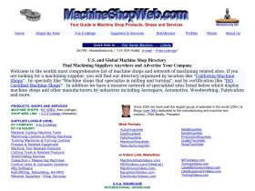 machineshopweb.com