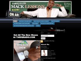 macklessonsradio.com