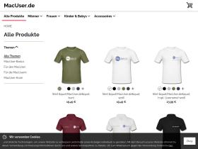 macuser.spreadshirt.de