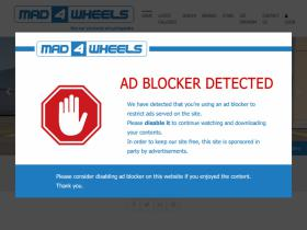mad4wheels.com
