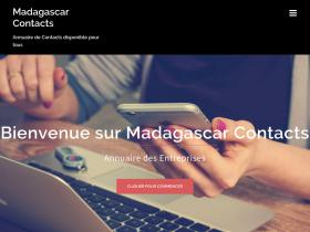 madagascar-contacts.com