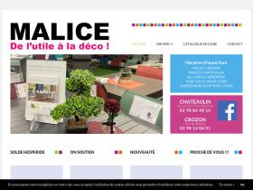 magasin-malice.fr
