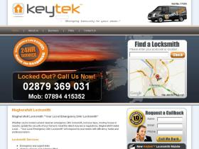 magherafelt.keytek.co.uk