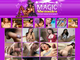 Magic Shemale Tv 54