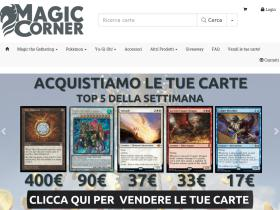 magiccorner.it