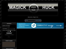 magickhuck.superforo.net
