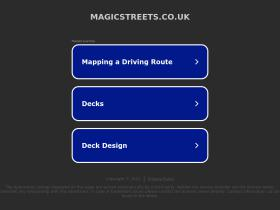 magicstreets.co.uk