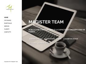 magisterteam.it