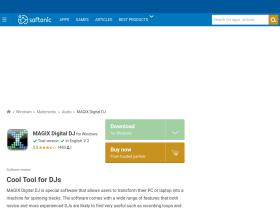 magix-digital-dj.en.softonic.com