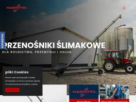 magrotex.pl