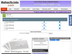 mahacityjobs.blogspot.in
