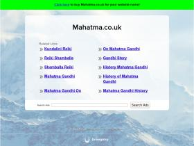 mahatma.co.uk