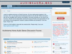 mail.audiokarma.net