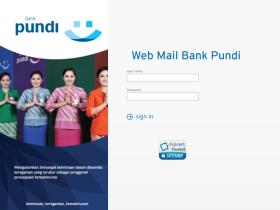 mail.bankpundi.co.id