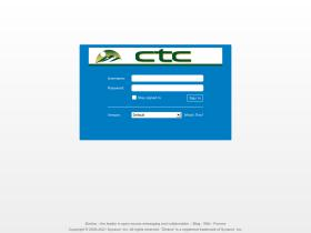 mail.ctcweb.net