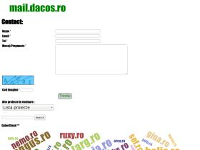 mail.dacos.ro