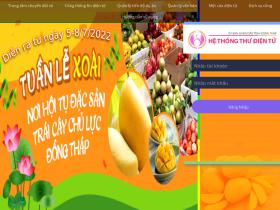 mail.dongthap.gov.vn