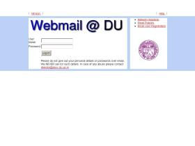 mail.du.ac.in