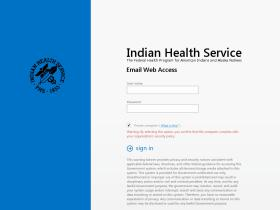 mail.ihs.gov