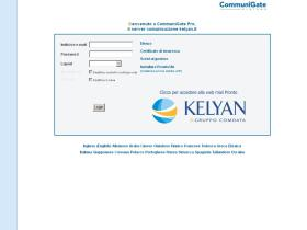 mail.kelyan.it