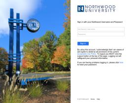 mail.northwood.edu