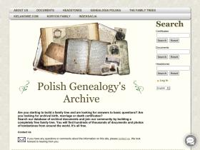 mail.polishfamilytree.com