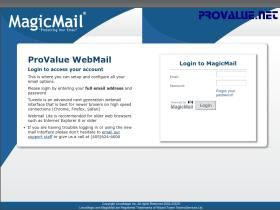 mail.provalue.net