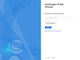mail.southingtonschools.org