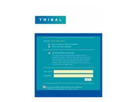 mail.tribalgroup.co.uk