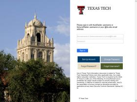 mail.ttu.edu