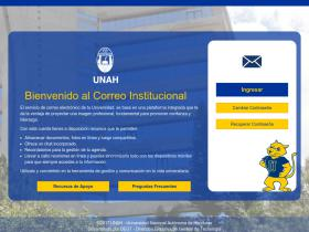 mail.unah.edu.hn