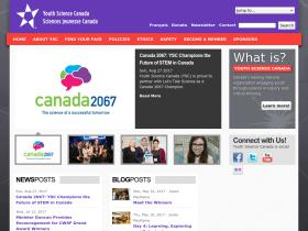 main.youthscience.ca
